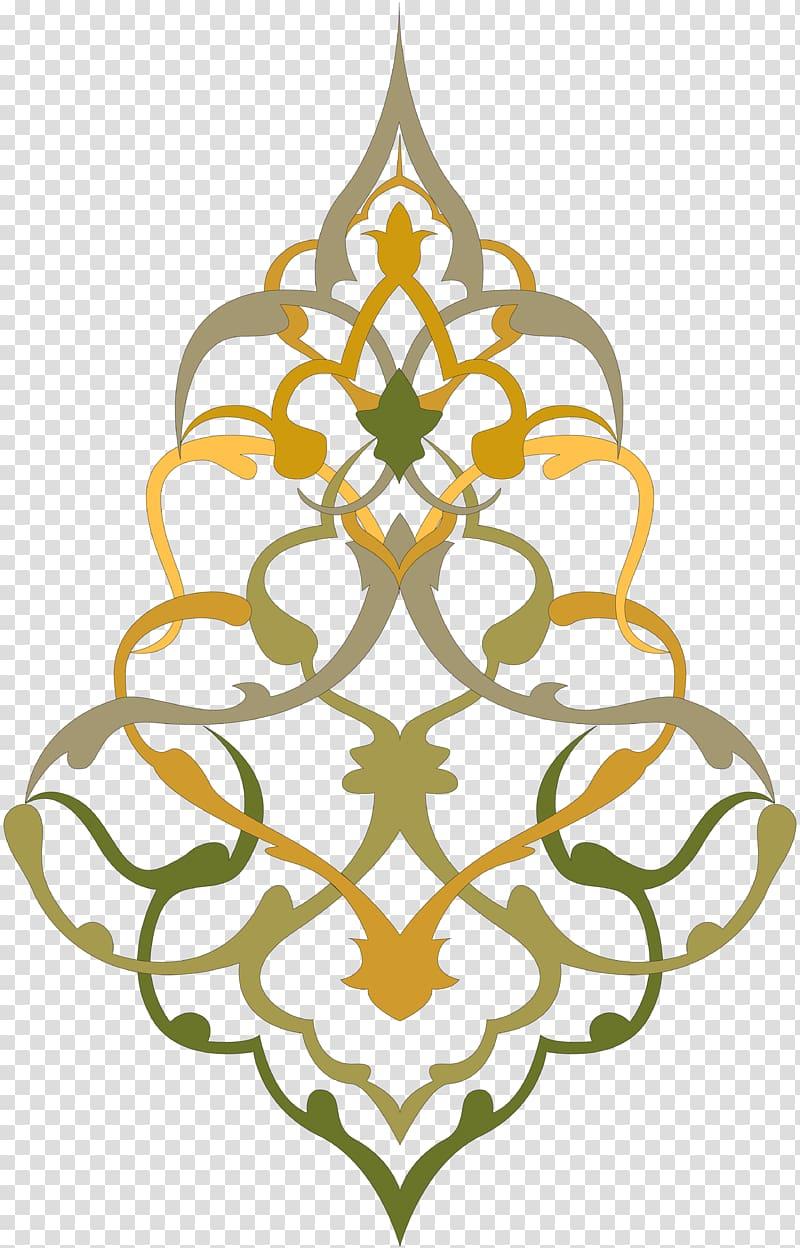 Islamic motifs clipart clipart black and white stock Islamic art Ornament Islamic geometric patterns, islamic, brown and ... clipart black and white stock