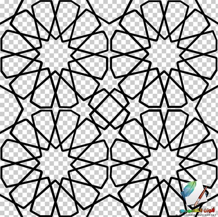 Islamic shape clipart svg black and white download Islamic Geometric Patterns Islamic Art Pattern PNG, Clipart, Area ... svg black and white download