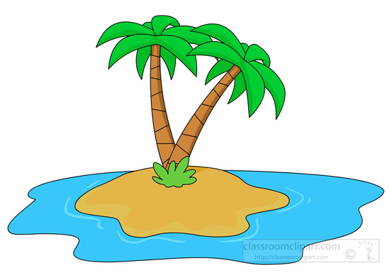 Island clipart images picture Clipart island palm tree clipartfest - WikiClipArt picture