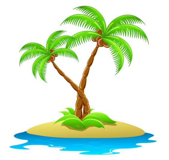 Island clipart transparent background png jpg free stock Island clipart transparent background - ClipartFest jpg free stock