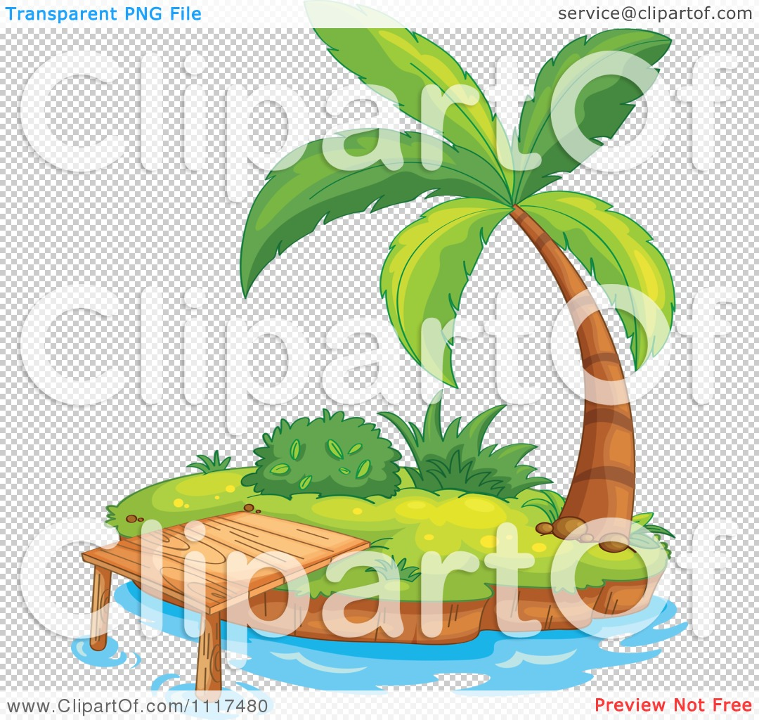 Island clipart transparent background png clip art black and white Island clipart no background - ClipartFox clip art black and white