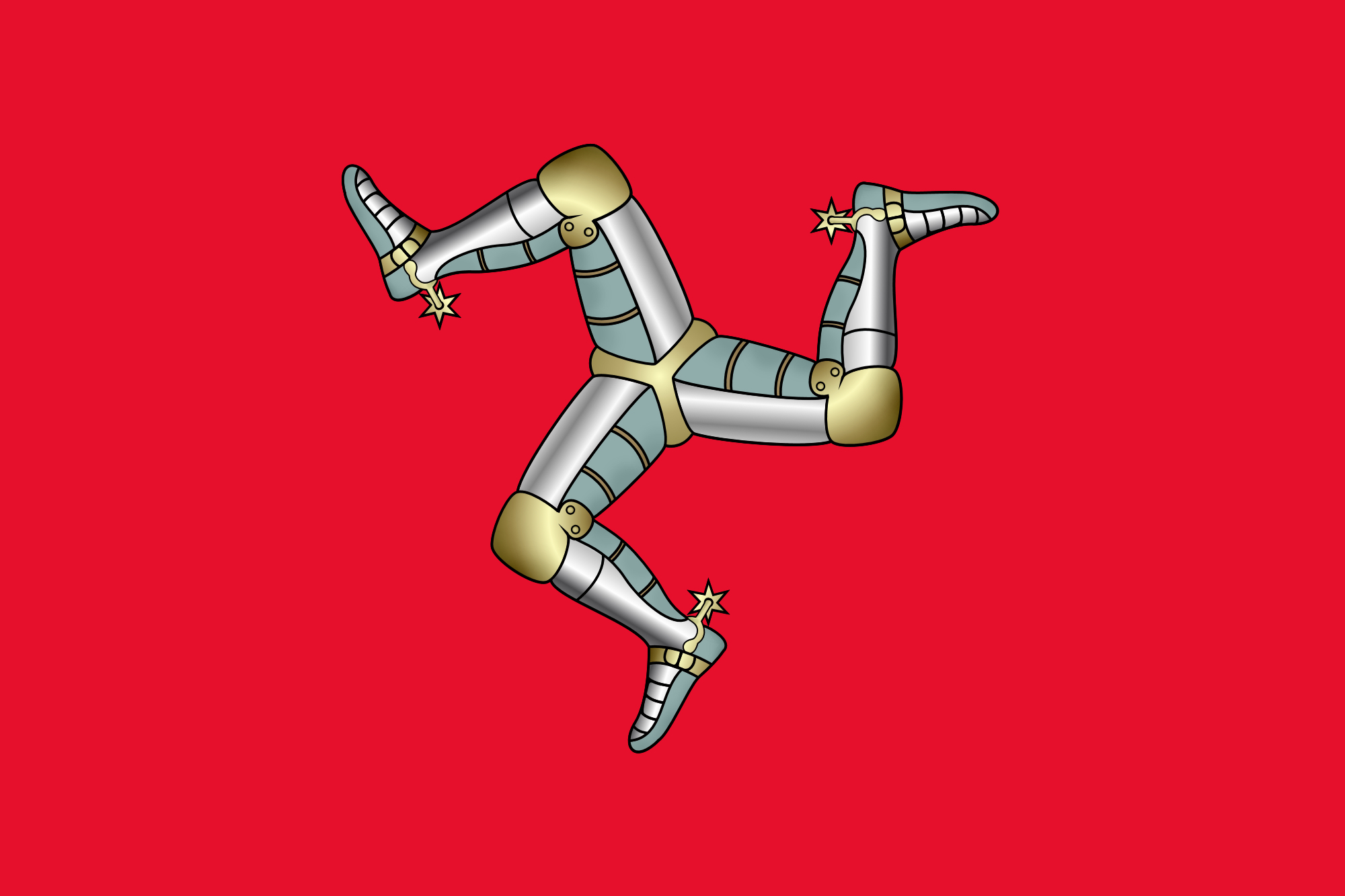Isle of man flag clipart image black and white download Isle Of Man Flag | printable flags image black and white download