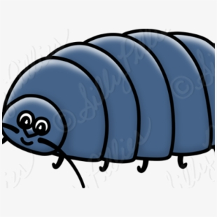 Isopod clipart image library stock Free Bugs Clipart Cliparts, Silhouettes, Cartoons Free Download ... image library stock
