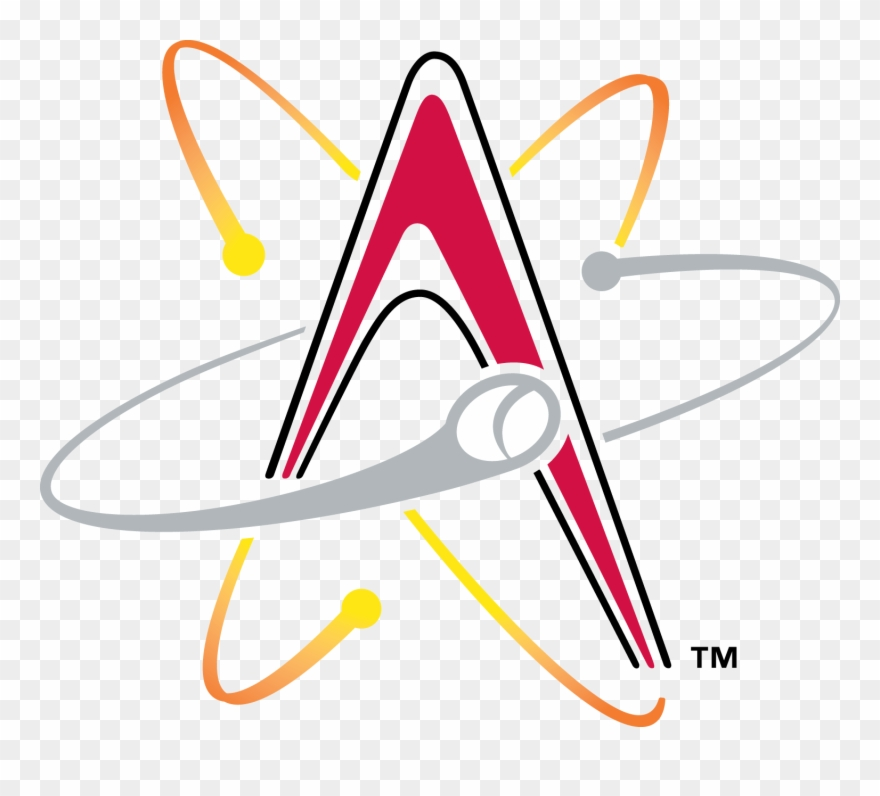 Isotope clipart vector library stock Albuquerque Isotopes Clipart (#2276826) - PinClipart vector library stock