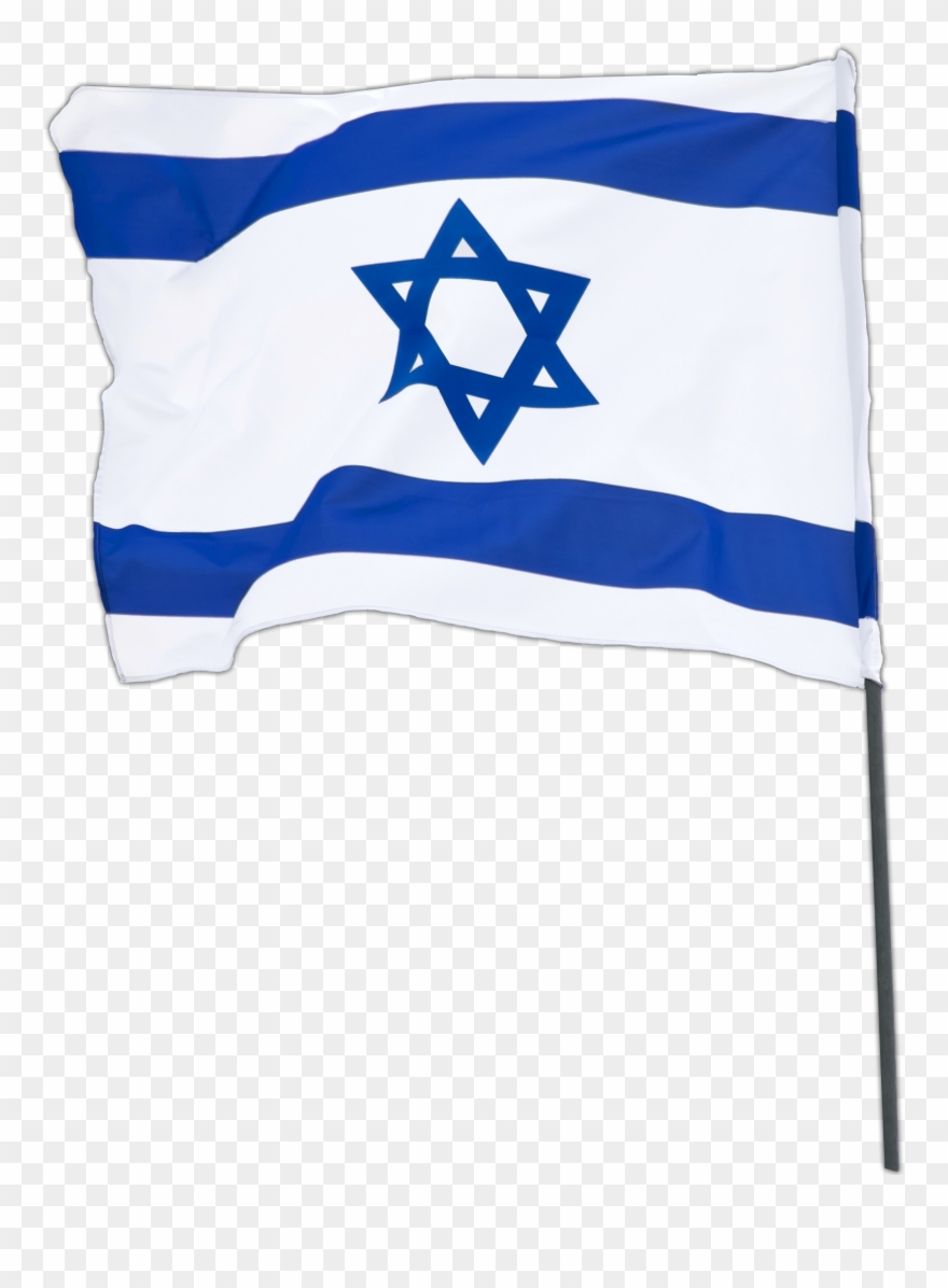 Israel flag clipart png black and white Israel Flag Png - Israel Flag Clipart (#3775601) - PinClipart png black and white