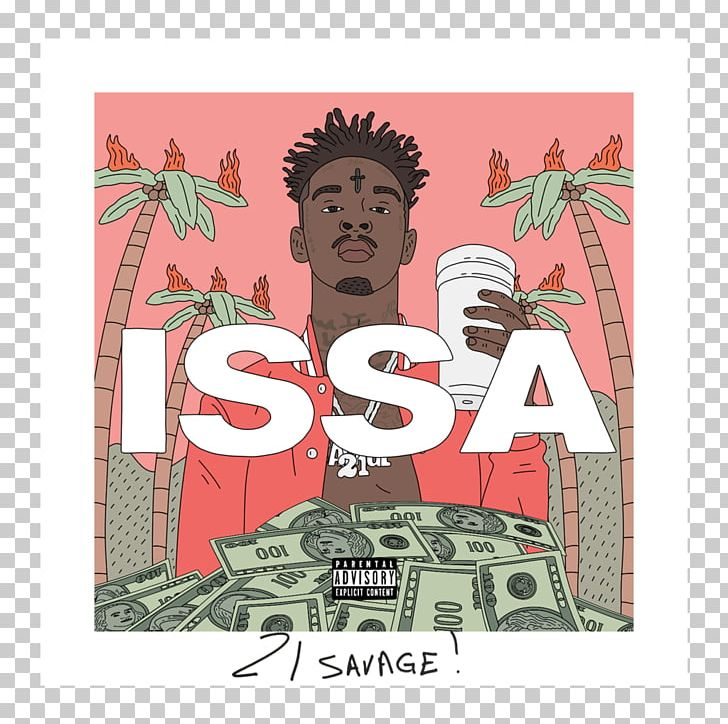 Issa clipart image royalty free Issa Album Hip Hop Music Bank Account PNG, Clipart, 21 Savage, Album ... image royalty free