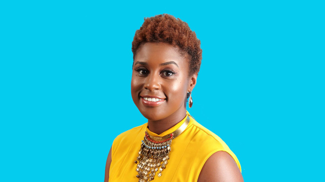 Issa rae clipart clipart transparent How HBO\'s Issa Rae Uses Her Patreon Page to Empower Creators of ... clipart transparent