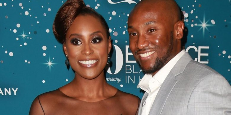 Issa rae clipart vector free download Issa Rae Is Engaged To Longtime Boyfriend Louis Diame! vector free download