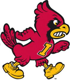 Isu clipart clip library library Iowa State Cyclones #CountdowntoKickoff #CycloneFB | ISU | Iowa ... clip library library