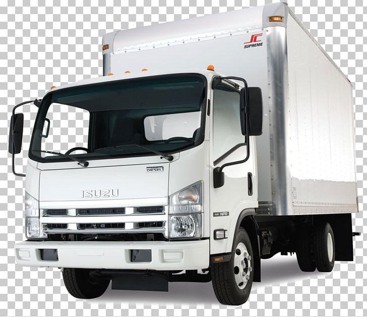 Isuzu truck clipart transparent Van Pickup Truck Isuzu Motors Ltd. Mover PNG, Clipart, Automo, Box ... transparent