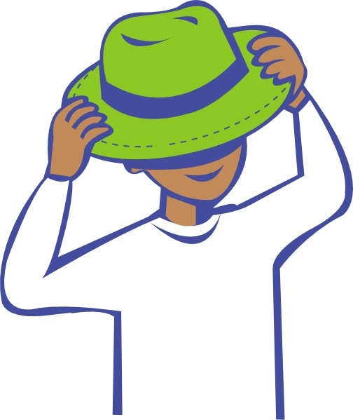 It is all about the hat clipart jpg transparent Hat Clothing clip art Free vector in Open office drawing svg ( .svg ... jpg transparent