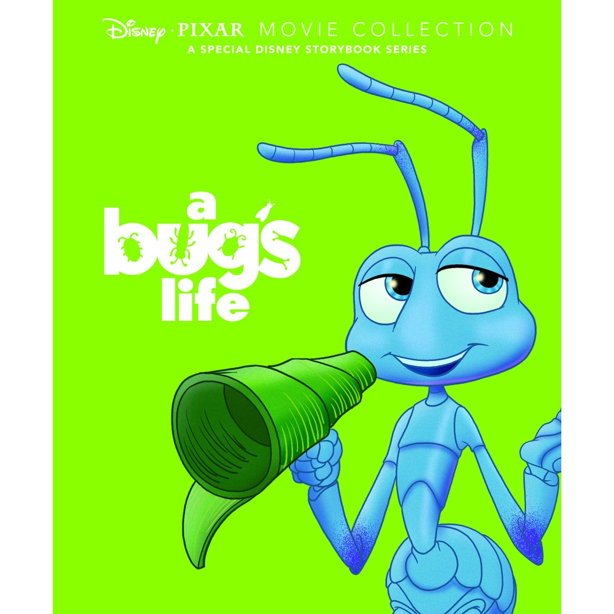 It s a time of your life cliparts a bugs cliparts vector royalty free library A Bug\'s Life Disney Pixar Collection vector royalty free library