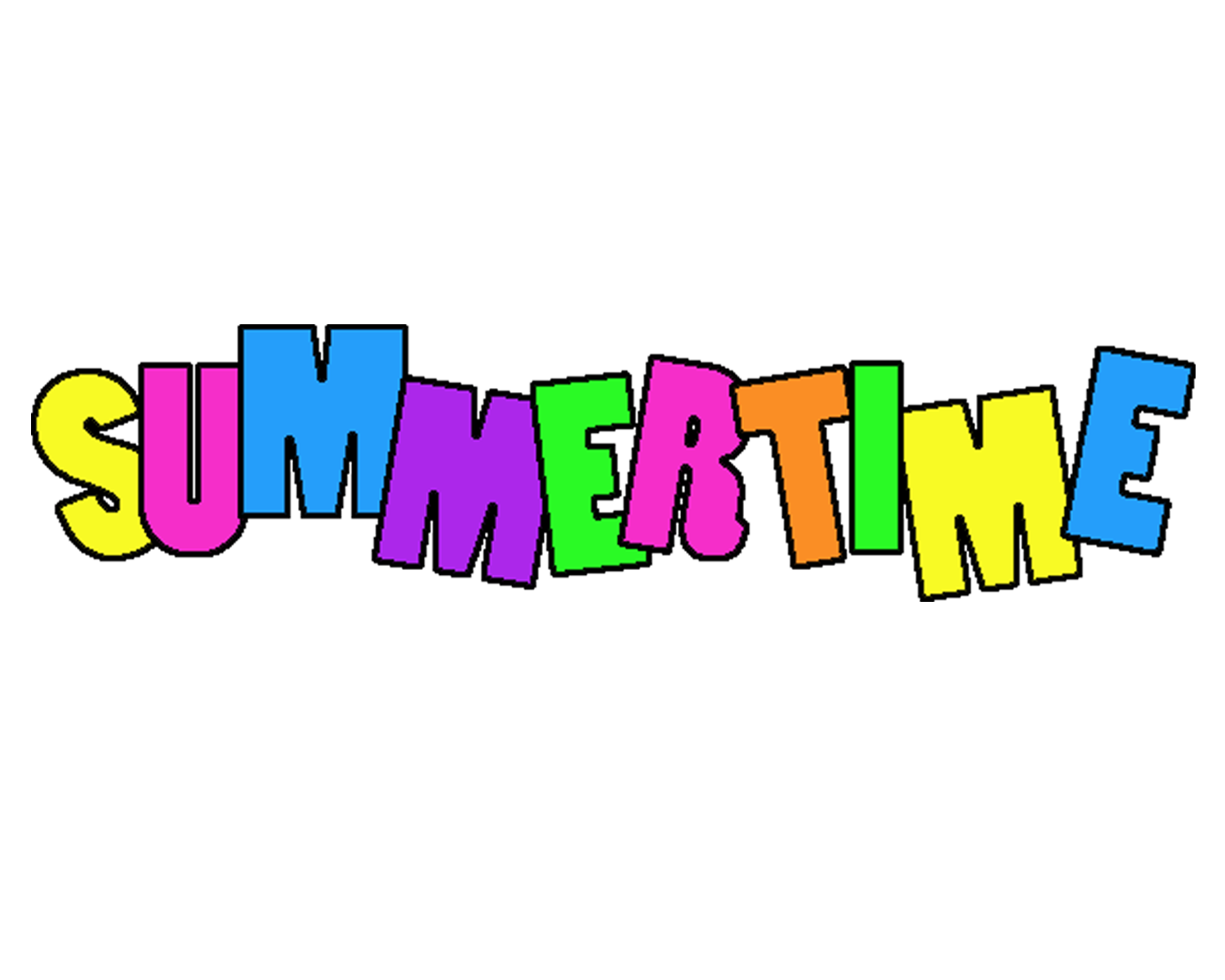 Smmertime clipart jpg royalty free download Free Summertime Cliparts, Download Free Clip Art, Free Clip Art on ... jpg royalty free download