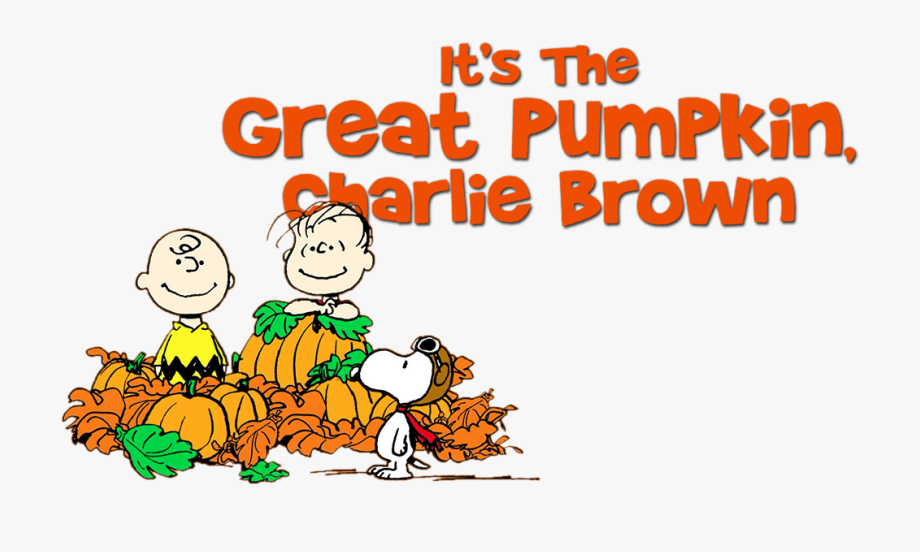 It s the great pumpkin charlie brown clipart picture royalty free download Great Pumpkin Charlie Brown Clip Art - It\'s The Great Pumpkin ... picture royalty free download