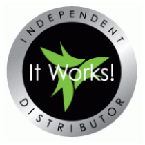 It works logo clipart picture transparent stock Itworks Distributor Clipart - Clip Art Library picture transparent stock