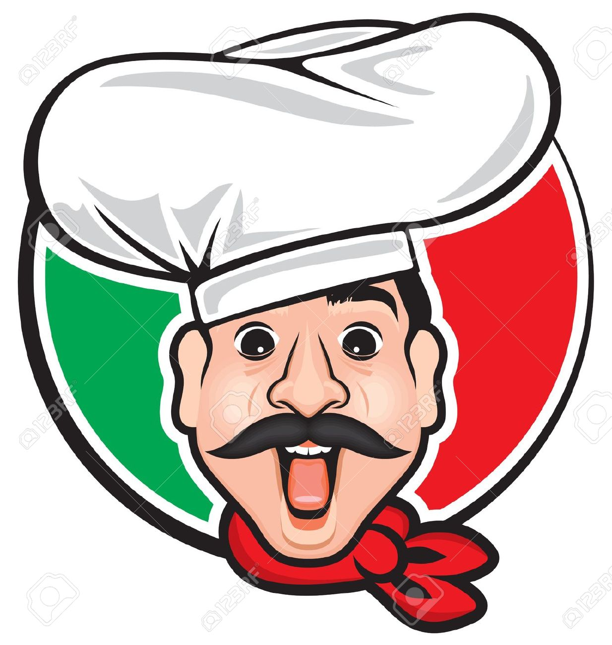 Italian chef clipart free banner 8,327 Italian Chef Cliparts, Stock Vector And Royalty Free Italian ... banner