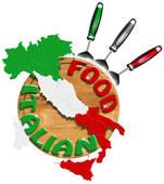 Italian clip art pictures clip art freeuse Italian Food Clipart - Clipart Kid clip art freeuse