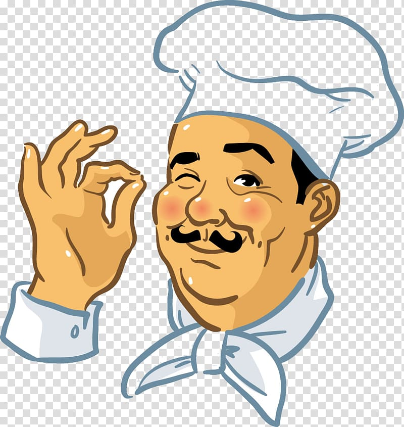 Italian men and women cooking clipart graphic royalty free Chef illustration, Italian cuisine MasterChef Cooking , cooking ... graphic royalty free