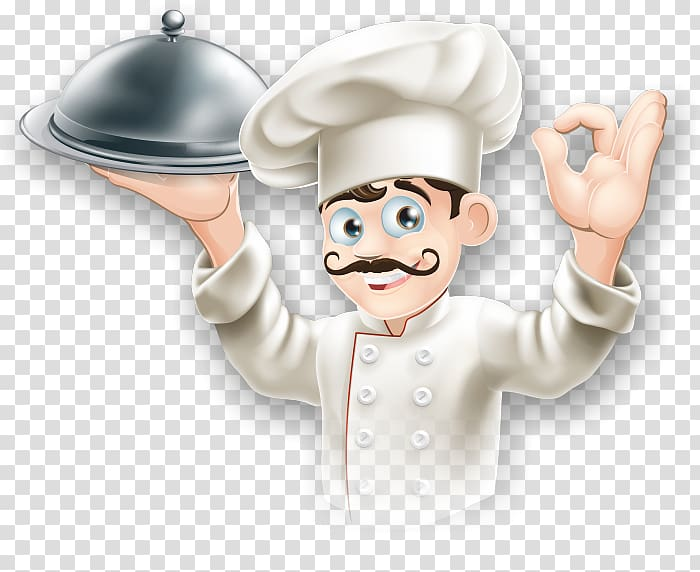 Italian men and women cooking clipart clip library Pizza Italian cuisine Chef, cartoon chef transparent background PNG ... clip library