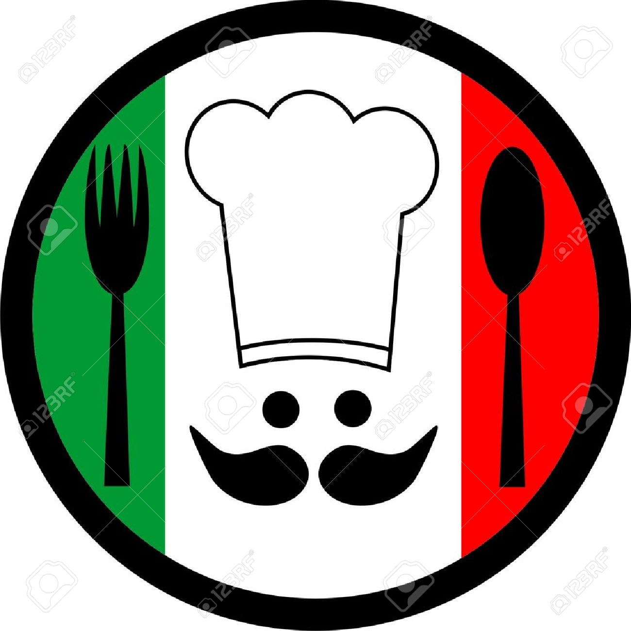 Italian restaurant clipart clip transparent download 22+ Italian Food Clipart   ClipartLook clip transparent download