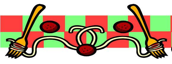 Spaghetti clipart borders clip art freeuse Free Italian Border Cliparts, Download Free Clip Art, Free Clip Art ... clip art freeuse