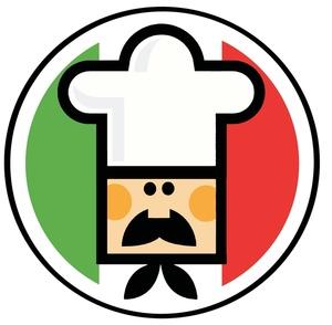 Italian themed clipart clip transparent Free Italian Clip Art Pictures - Clipartix clip transparent