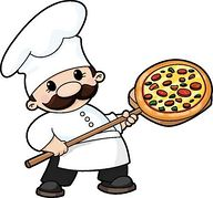 Italiener clipart vector free Pizza Clip Art Free Download   Clipart Panda - Free Clipart Images vector free