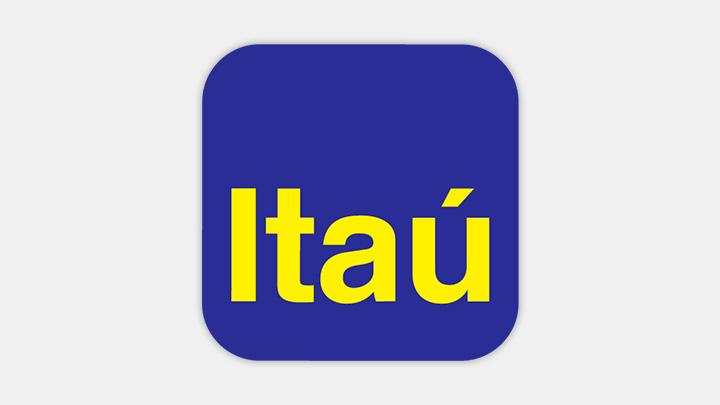 Itau logo clipart picture freeuse library Itau Logo Tipo – animesubindo.co picture freeuse library