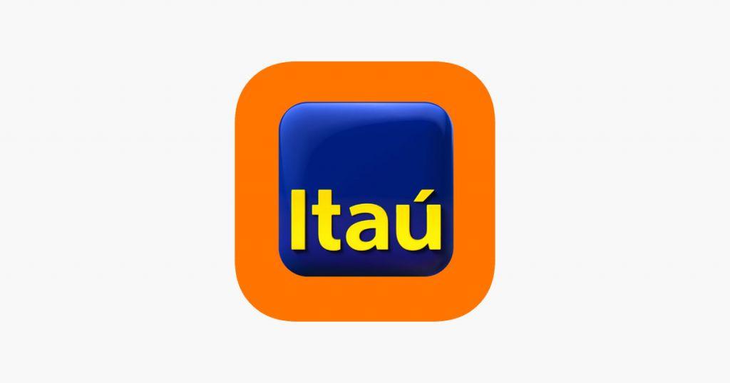 Itau logo clipart png royalty free Itau Logo Tipo – animesubindo.co png royalty free