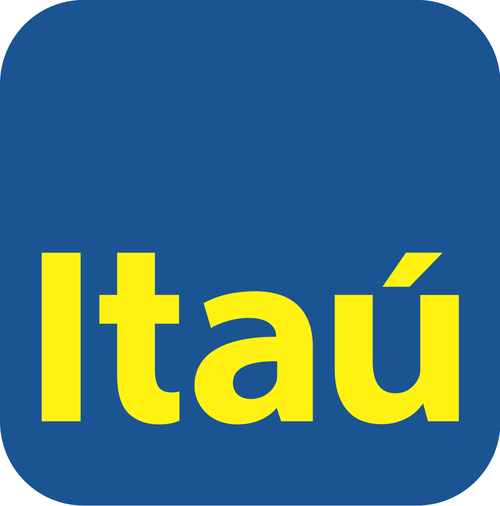 Itau logo clipart clip art library library File:Itau.svg - Wikimedia Commons clip art library library