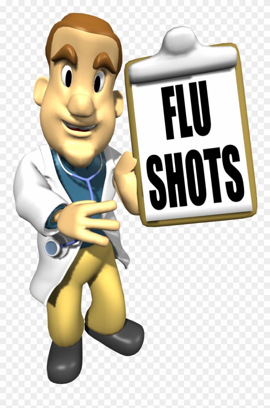 Itg logo clipart clip royalty free download Oct 16 Itg General Poa Flu Shot Photo - Flu Season Clip Art - Png ... clip royalty free download