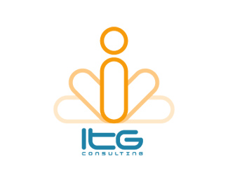 Itg logo clipart png black and white Logopond - Logo, Brand & Identity Inspiration (ITG Counsulting) png black and white