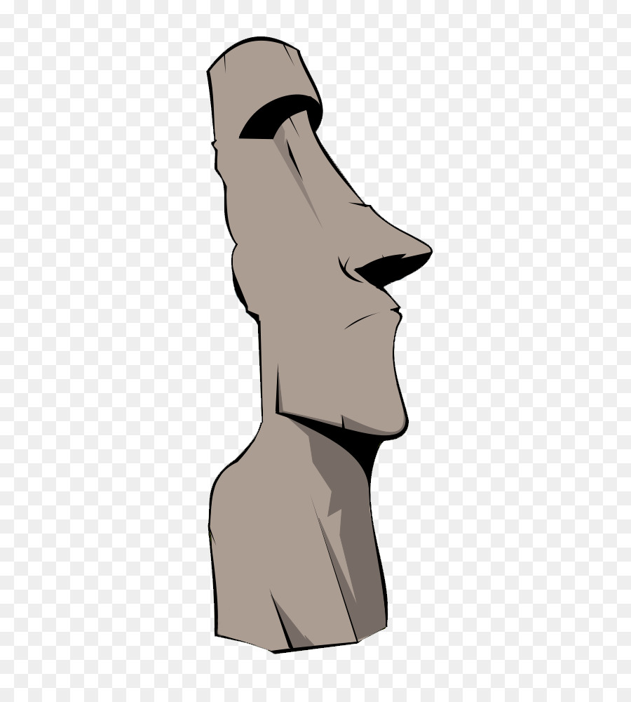 Iti clipart banner freeuse Finger People png download - 506*985 - Free Transparent Moai png ... banner freeuse
