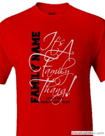 Its a family thang black and white clipart svg royalty free library funny family reunion t shirt ideas   Shirt Cafe Funny Famly Reunion ... svg royalty free library