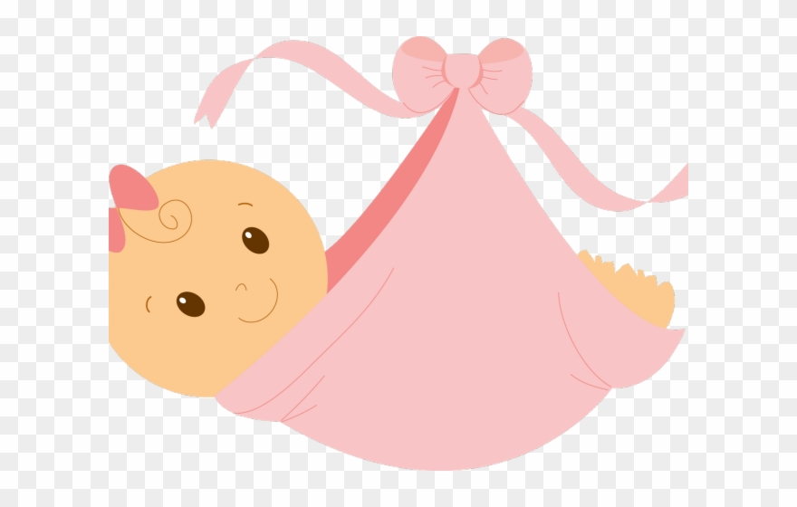 Its a girl baby shower clipart transparent transparent download Baby Animal Clipart Background - Baby Shower Icon Png Transparent ... transparent download