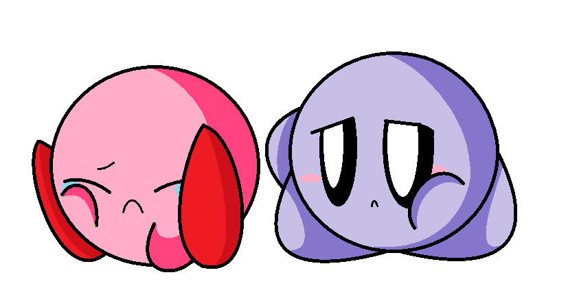 Its going to be fine clipart image free Its Gonna Be Fine Kirby by CandiTheCat on DeviantArt image free
