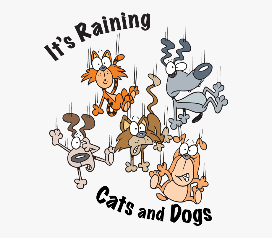 Its raining clipart royalty free download Weather Fun Facts And Clip Art - Its Raining Cats And Dogs ... royalty free download