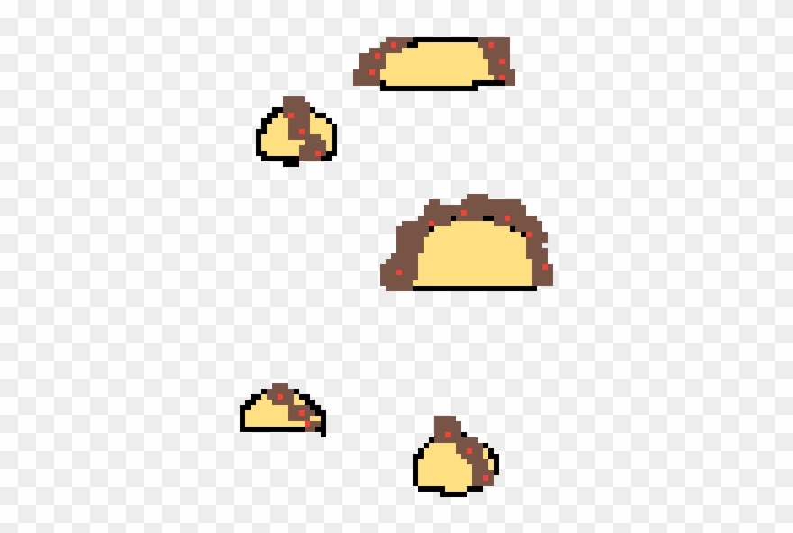 Its raining clipart png library library It\'s Raining Tacos From Out Of The Sky - Cartoon Clipart ... png library library