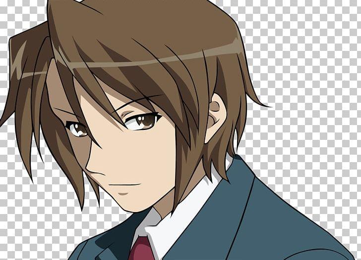 Itsuki clipart svg royalty free library Itsuki Koizumi Haruhi Suzumiya Song Anime PNG, Clipart ... svg royalty free library