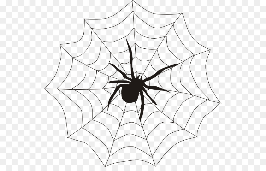 Itsy bitsy spider clipart black and white clip freeuse download Black Line Background png download - 600*566 - Free ... clip freeuse download
