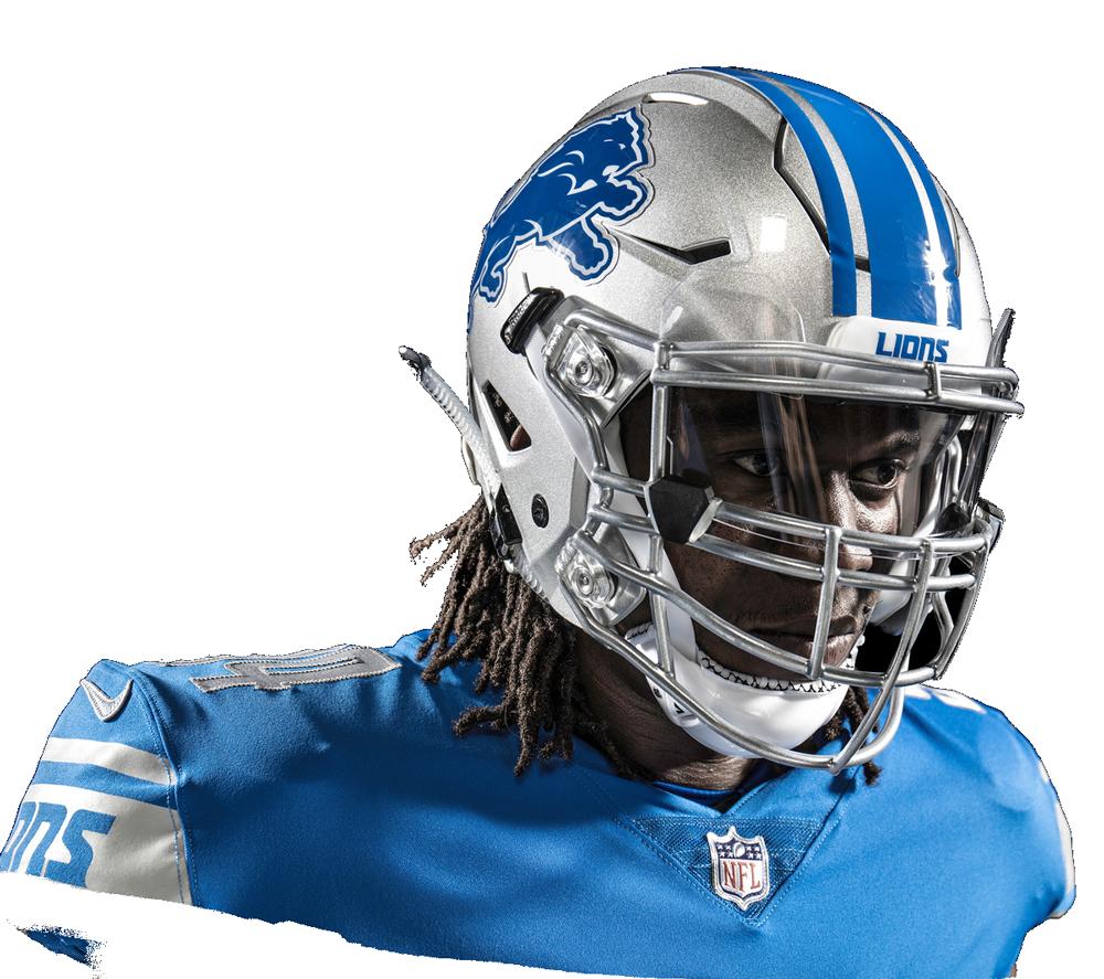 Iu football helmet clipart image transparent New Detroit Lions Uniforms Final image transparent