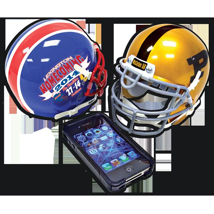 Iu football helmet clipart vector transparent download Football Helmet Decals Online | Pro-Tuff Decals vector transparent download