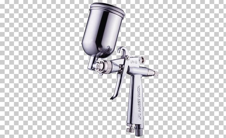 Iwata clipart image library Iwata Окрасочный пистолет Compressor Nozzle Paint PNG ... image library