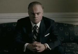 J edgar hoover clipart royalty free stock Watch Leonardo DiCaprio in \'J. Edgar\' Movie Trailer | OK ... royalty free stock
