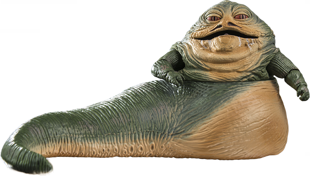 Jabba the hutt star wars clipart graphic What my site is about – Jabbas thoughts graphic