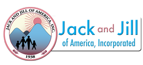 Jack and jill of america clipart banner black and white stock CLBA - Jack and Jill of America - Jack and Jill Family banner black and white stock