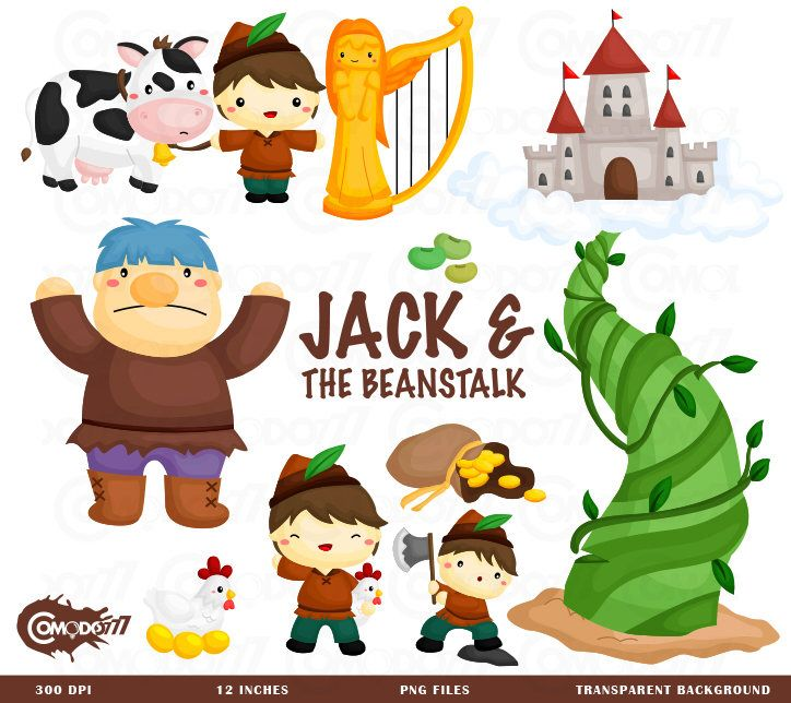 Jack from jack and the beanstalk clipart clip black and white library Jack and the beanstalk Clipart, Jack and the beanstalk Clip ... clip black and white library