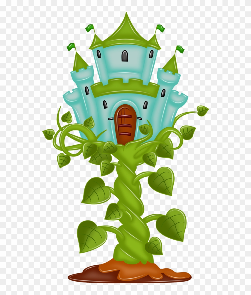 Jack in the beanstalk clipart graphic freeuse Фотки Castle Crafts, Rapunzel, Storytelling, Clip Art ... graphic freeuse