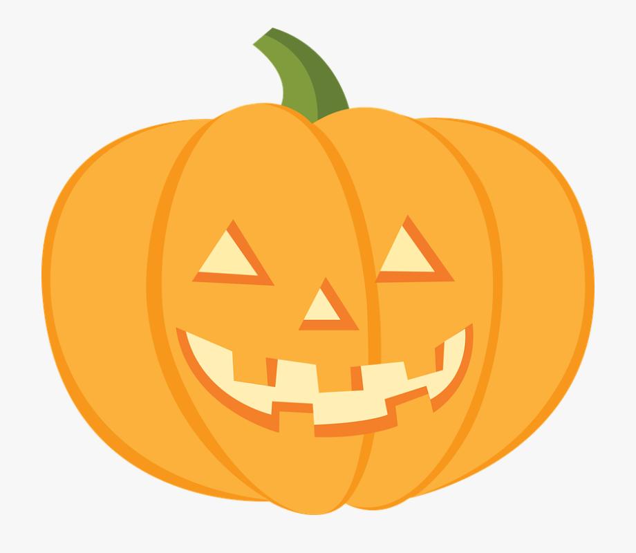 Jack o lantern clipart transparent banner black and white library Pumpkin, Halloween, Jack O Lantern - Halloween Pumpkin ... banner black and white library