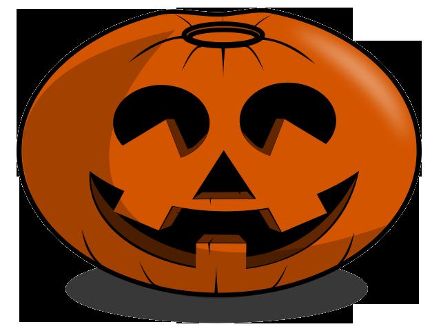 Orange pumpkin border free clipart clip royalty free stock Jack o lantern jack lantern clipart clipart 3 - Clipartix clip royalty free stock